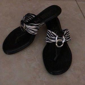 Italian Shoemakers Sandals